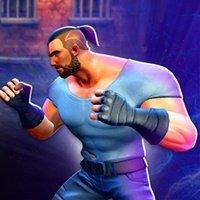 Kung Fu Fight: Beat em up