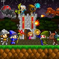 Mini Guardians: Castle Defense