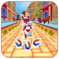 Subway Bunny Run